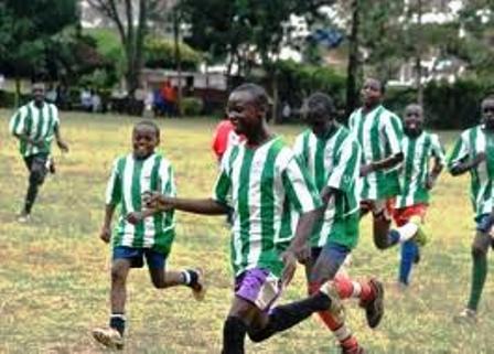 Sadili Oval Sports Academy in nairobi