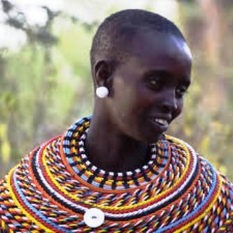 The Samburu People of Eastern Circut