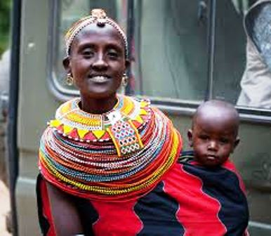 The traditional beliefs and religions of masai