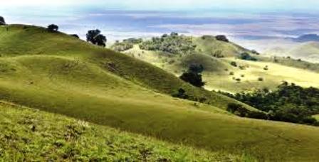 Taita and Chyulu Hills