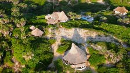Tana River Delta Destination