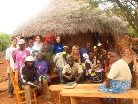 Taveta People and their Culture in Kenya