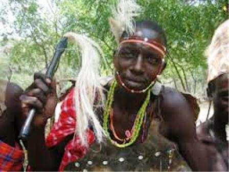 Tugen people and their Culture in Kenya