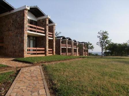 Abla Hotel Apartments DAR