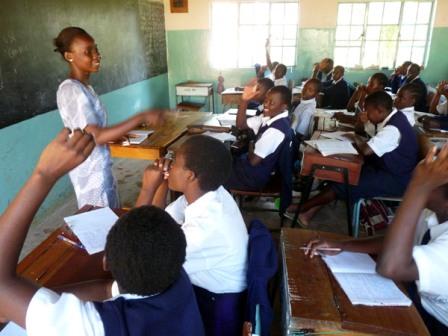 Africa College of Social Work Kenya