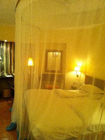 African Sunstar Resort in Karatu Town Tanzania