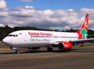 Kenya Airways for a cheap flight in Africa and beyond