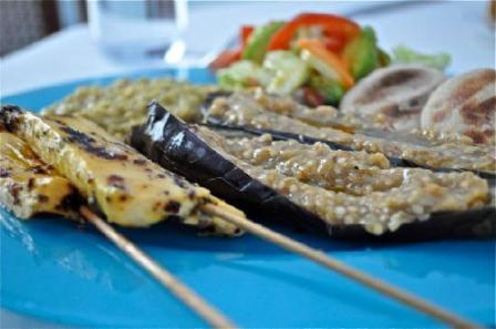 Alan Bobbes Restaurant Nairobi