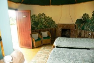 Alliance Naro Moru Lodge in kenya