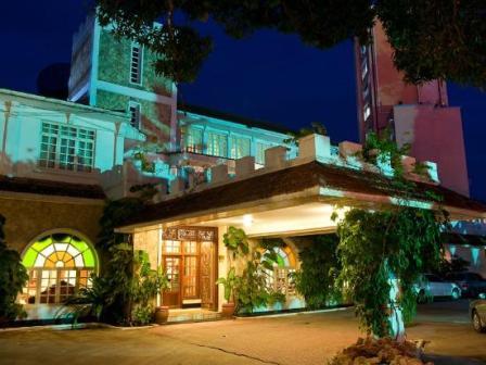 Aponye Hotel and Lodge in Kampala City Uganda