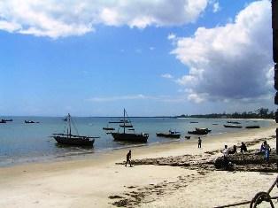 Tanzania Bagamoyo Visitors Guide