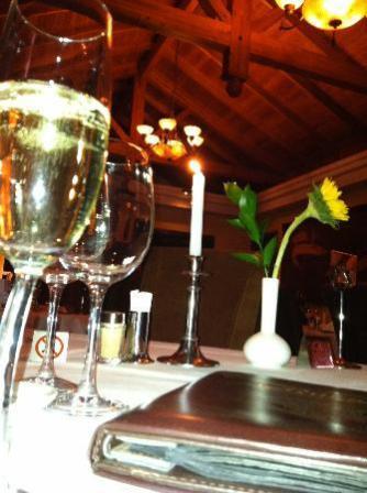 Nairobi Big Five Restaurant and Bar