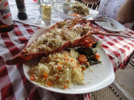 Bollywood Bites Restaurant Mombasa
