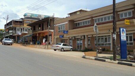 Buru Buru Institute of Fine Arts Kenya