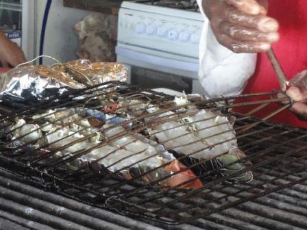 Cafesserie Restaurant Mombasa