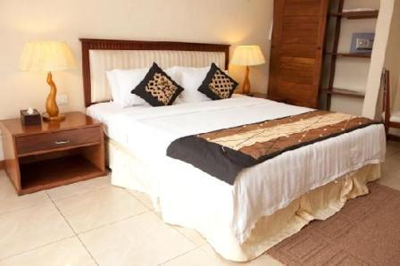 Casuarina Rest House Accommodation in Lamu Kenya