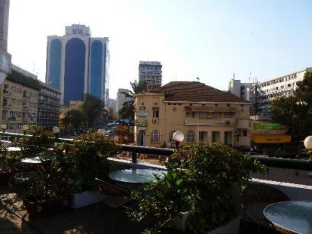 Cedars Restaurant Nairobi