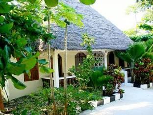 Changuu Private Island Paradise Hotel of Zanzibar Tanzania