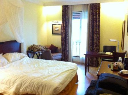 Chester Hotel