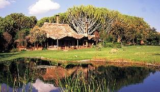Chui Lodge Naivasha Kenya