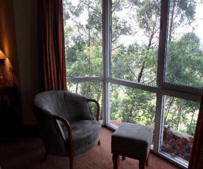 Cinders House Vacation Rental Diani Mombasa