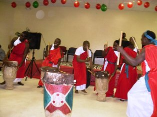 The cultural heritage of luo people in africa