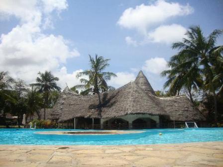 Dar es Salaam Al Musawy Restaurant