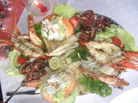 Dar es Salaam Al-Qayam Restaurant
