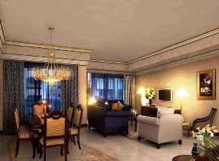 Dhow Palace Hotel in Zanzibar Island Tanzania