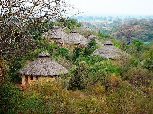 E Unoto Retreat Hotel in Tanzania