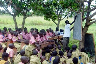 Traditional Education among the Kalenjin People of Kenya