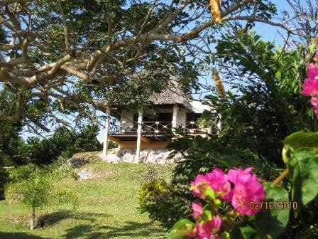 Elena House in Malindi for a Holiday Vacation in Kenya