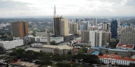 Ngong Hills Nairobi
