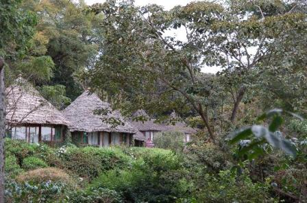 Explorers Backpackers and Lodge  in Jinja Town of Uganda