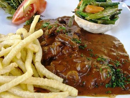 Restaurant Fogo Goucho Meat Place Restaurants in Kenya
