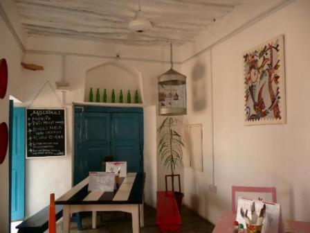 Furusato Restaurant in Nairobi Westlands
