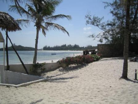 Garden House Hotel accommodation in Lamu Town Kenya
