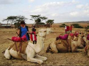 Customs of Somali People in Kenya: