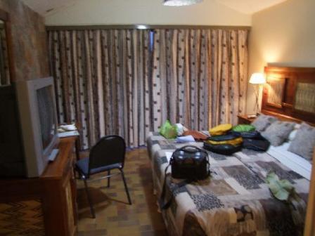 Hilton Motel in Arusha