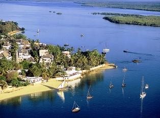 Lamu Island  hotels guide