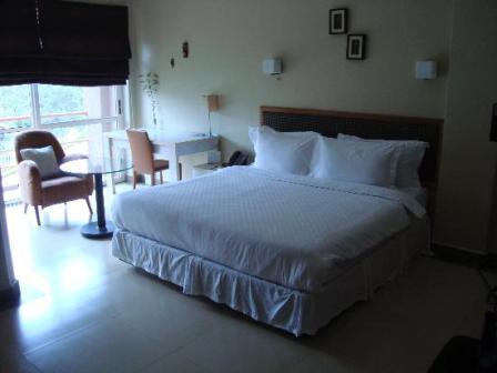 Imperial Royale Hotel in Kampala City of Uganda