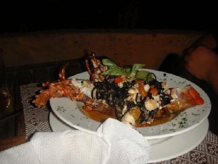 Indo Africa Restaurant Mombasa