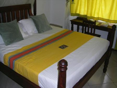 J. Residence Motel inEntebbe Town Uganda