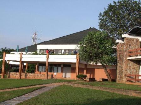 Dar es Salaam Jambo Inn