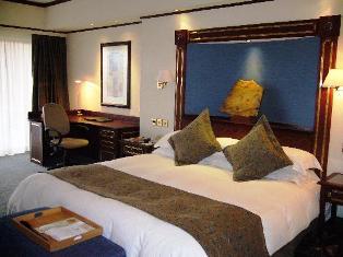 Kampala Serena Hotel the Most Expensive and Luxury Hotel Kampala City of Uganda