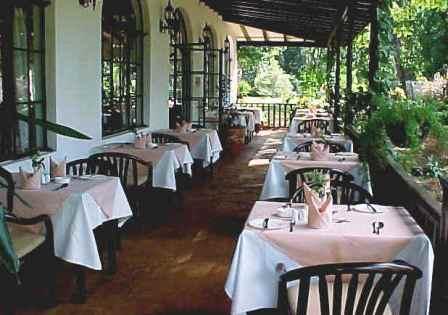 karen museum restaurant