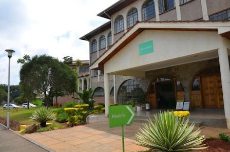 KCB Management Centre Kenya