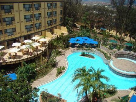 Kenda villa vacation Rental Diani Mombasa