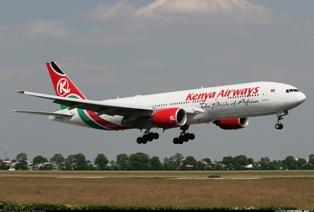 Cheap Kenya Rwanda Flights
