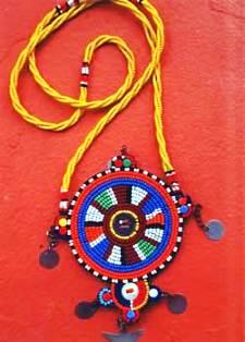 Kenya Art - Art And Crafts Of Kenya
